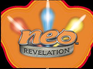 Pokemon Neo Revelation Kategori
