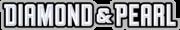 Diamond & Pearl Logo
