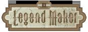 Ex Legend Maker Logo