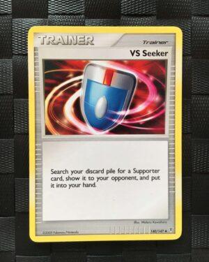 VS Seeker Uncommon Trainer Platinum: Supreme Victors