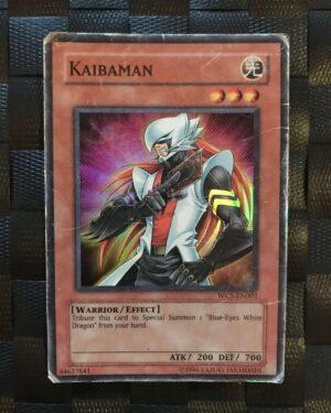 Kaibaman
