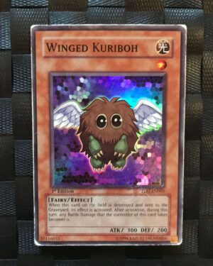 Winged Kuriboh