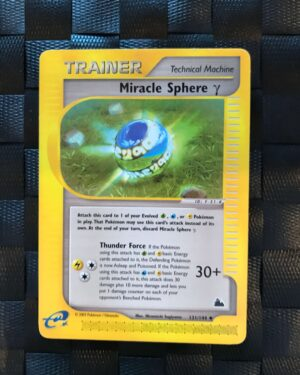 Miracle Sphere Y