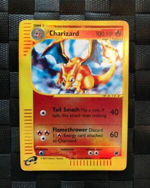 Charizard Rare Reverse
